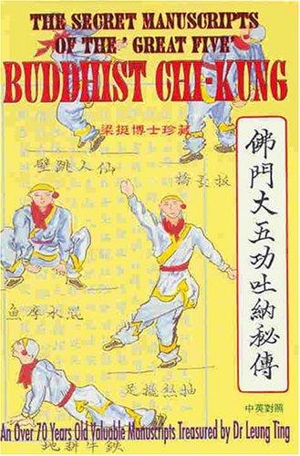 Secret Manuscript of the 'Great Five' Buddhist: Ting, Leung