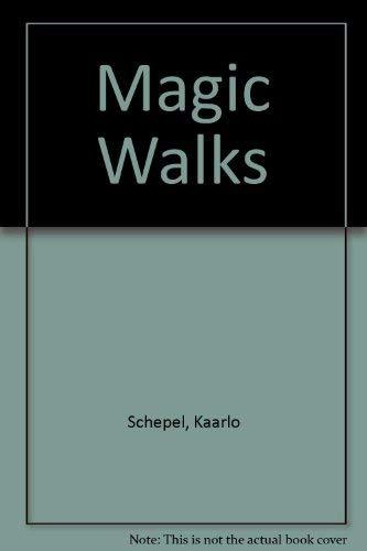 9789627335047: Magic Walks