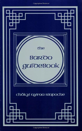 9789627341116: The Bardo Guidebook