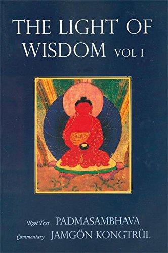9789627341376: Light of Wisdom, Vol. 1