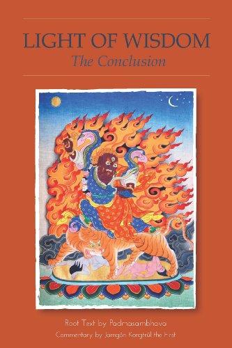 9789627341840: The Light Of Wisdom, Final Volume