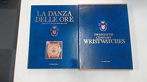 Twentieth Century Wristwatches