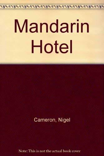 9789627480013: Mandarin Hotel