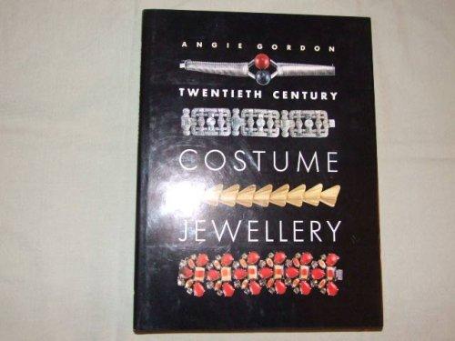 Twentieth Century Costume Jewelry: Angie Gordon