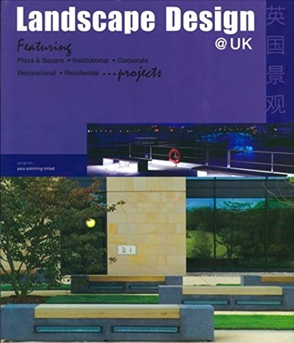landscape design a uk: George Lam