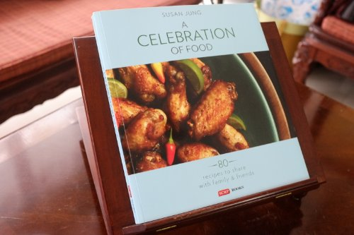 9789628148080: A Celebration of Food by Susan Jung (2012-05-04)