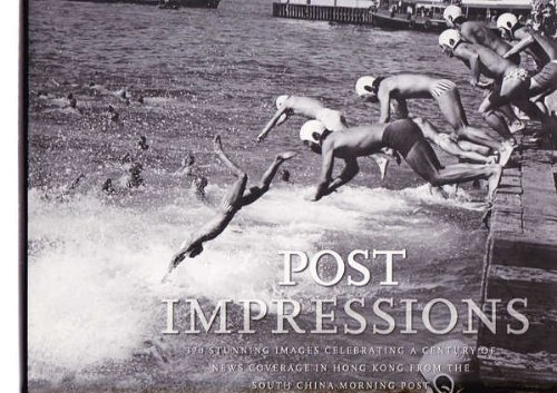 POST IMPRESSIONS : 100 YEARS OF THE: Kevin Sinclair