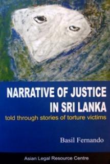9789628161119: Narrative Of Justice In Sri Lanka