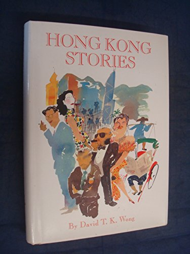 9789628201013: Hong Kong stories