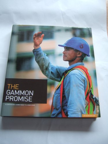 The Gammon Promise - A Continuing Commitment: Kevin Sinclair