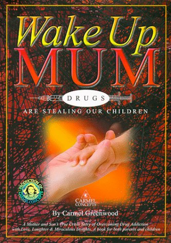 Wake Up Mum: Carmel Greenwood