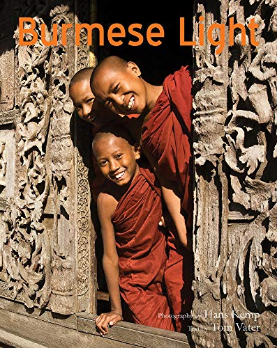 9789628563708: Burmese Light: Impressions of the Golden Land (Burma - Myanmar)