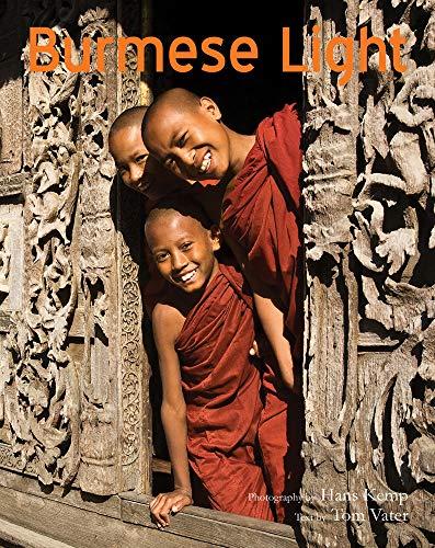 9789628563708: Burmese Light: Impressions of the Golden Land