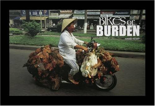 9789628563739: Bikes Of Burden