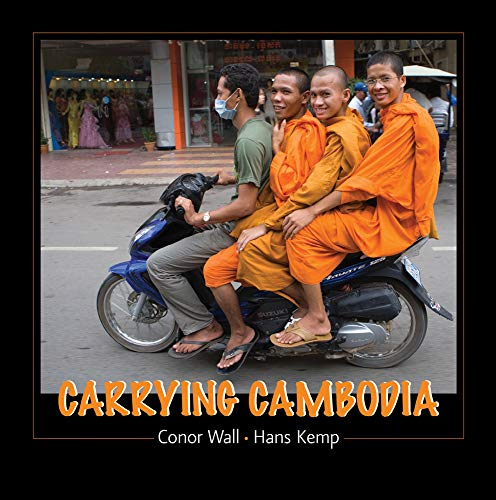 9789628563784: Carrying Cambodia