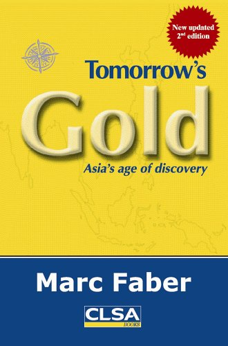 9789628606771: Tomorrow's Gold: Asia's Age of Discovery