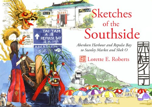 Sketches of the Southside: Roberts, Lorette E.