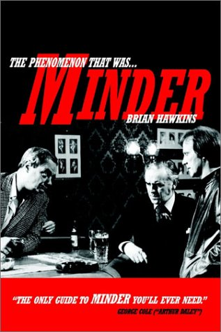 9789628681211: The Phenomenon That Was Minder