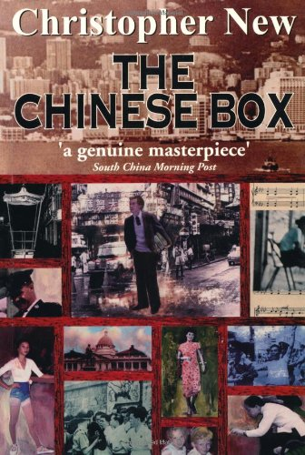 The Chinese Box: New, Christopher