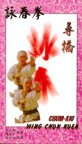 9789629320089: Chum Kiu Wing Chun Kuen