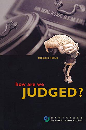 9789629370534: How Are We Judged?