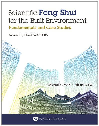 9789629371784: Scientific Feng Shui for the Built Environment: Fundamentals and Case Studies