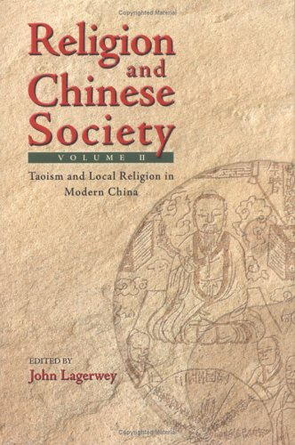 Chinese Religion and Society (2 volumes)