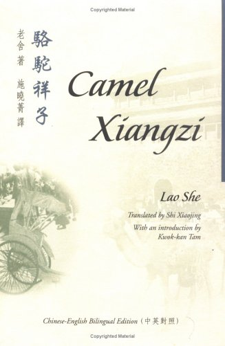 9789629961978: Camel Xiangzi