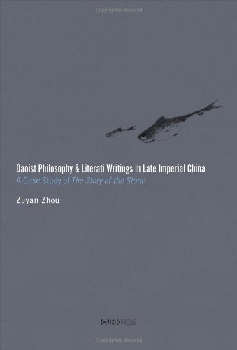 Daoist Philosophy and Literati Writings in Late Imperial China: A Case Study of the Story of the ...