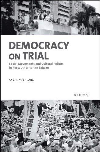 Democracy on Trial: Ya-Chung Chuang
