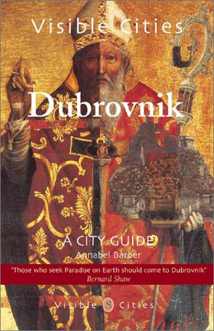 9789630059312: Visible Cities Dubrovnik (Visible Cities Guidebook series)