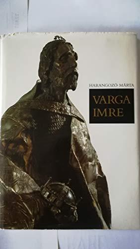 9789630194730: Varga Imre