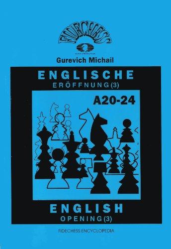 Englische Eroffnung (2) : English Opening (2): Gelfand, B.; Psakhis, L.