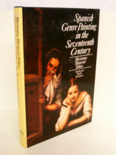 9789630528184: Spanish Genre Painting in the Seventeenth Century