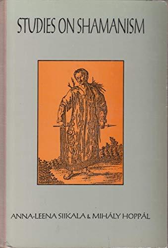 9789630563970: Studies on Shamanism (Ethnologica Uralica) (Vol 2)