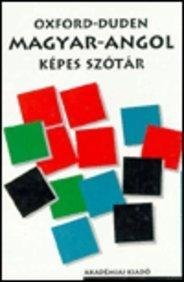 9789630566605: Oxford-Duden Hungarian-English Pictorial Dictionary: With Hungarian and English Indexes (Hungarian Edition)