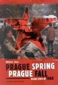 9789630576086: Prague Spring-Prague Fall: Blank Spots of 1968