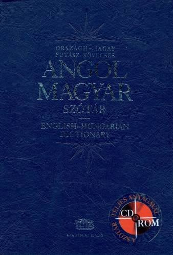 9789630576314: English-Hungarian Concise Dictionary