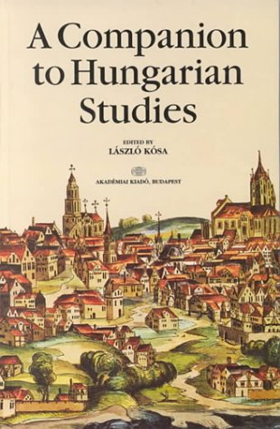 Companion to Hungarian Studies