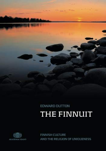 9789630587310: The Finnuit: Finnish Culture and the Religion of Uniqueness