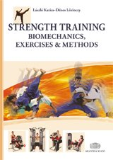 9789630589994: Strength Training - Biomechanics, Exercises and Methods