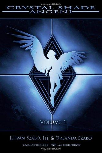 9789630826877: Crystal Shade: Angeni, Volume 1