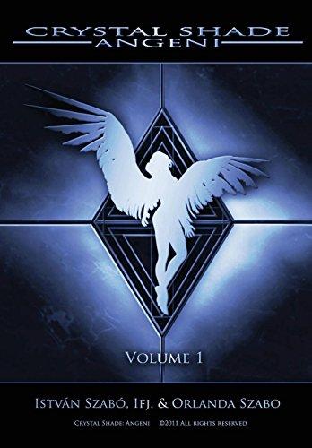 9789630826884: Crystal Shade: Angeni, Volume 1