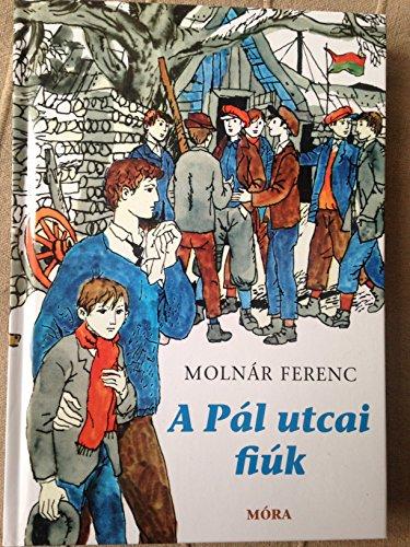 A Pl Utcai Fik Classic Illustrated