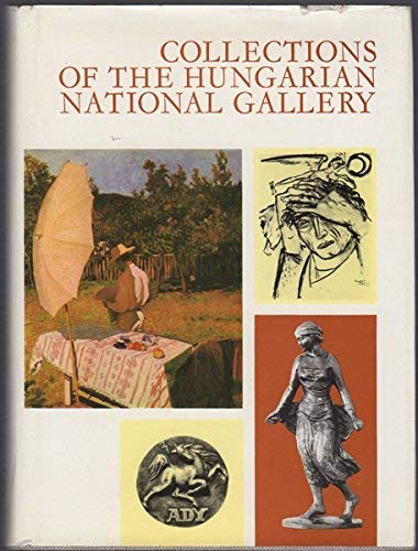 Collections of the Hungarian National Gallery: Magyar Nemzeti Galeria;Solymar,