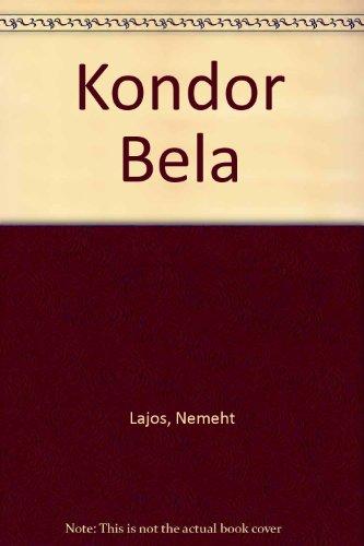 Kondor Bela: Lajos, Nemeth
