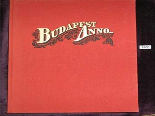 Budapest Anno: Picture Photographs in the Studio: Klösz, György