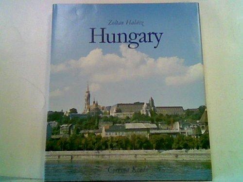 9789631319972: Hungary