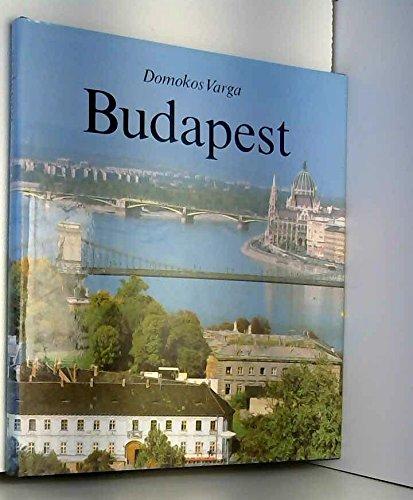 9789631320053: Budapest