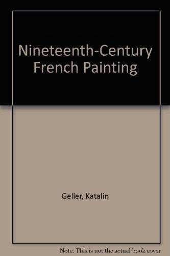 Nineteenth-Century French Painting